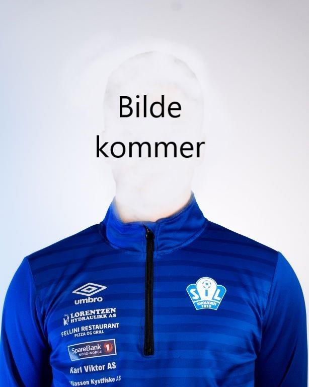 Remi Bolsøy Lyngmo
